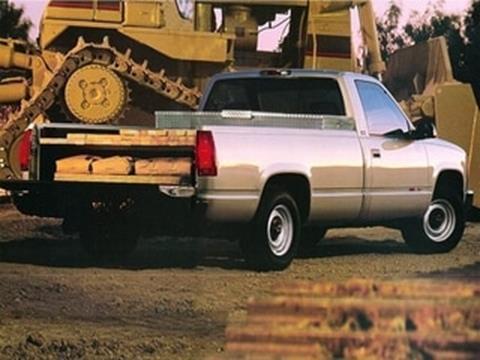 1998 GMC Sierra 2500 for sale in Minden, NE