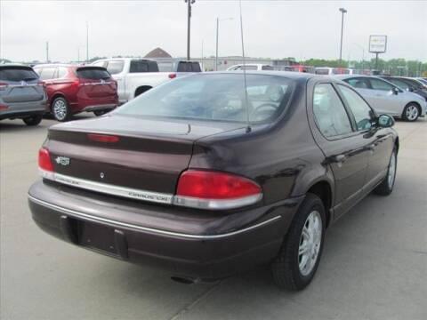 1995 Chrysler Cirrus