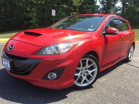 Mazdaspeed3 For Sale >> 2010 Mazda Mazdaspeed3 For Sale In Stafford Va