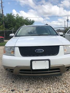 2005 Ford Freestyle for sale in Houston, TX