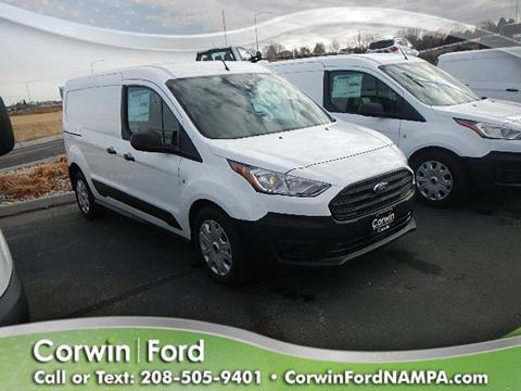 2019 Ford Transit Connect Cargo for sale in Nampa, ID