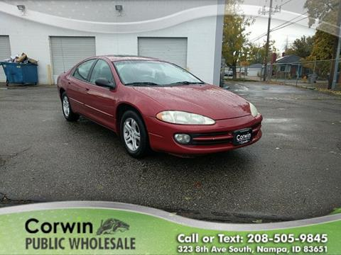 2001 Dodge Intrepid for sale in Nampa, ID