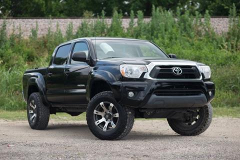2014 Toyota Tacoma for sale in Dallas, TX