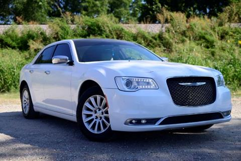 2015 Chrysler 300 for sale in Dallas, TX