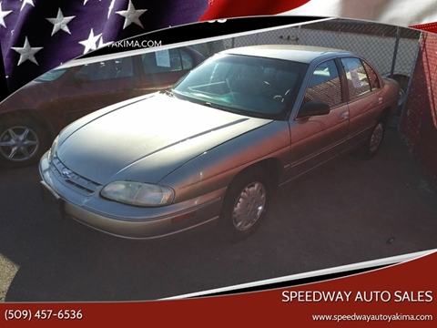 1998 Chevrolet Lumina for sale in Yakima, WA