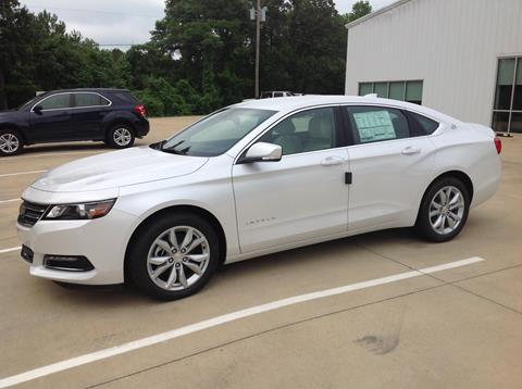 2019 Chevrolet Impala for sale in Dadeville, AL