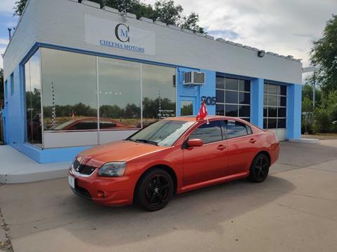 Fort Collins Mitsubishi >> Mitsubishi For Sale In Fort Collins Co Cheema Motors