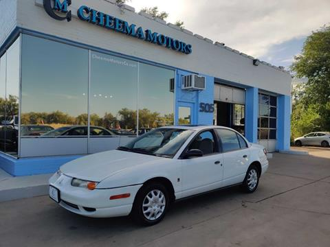 2000 Saturn S-Series for sale in Fort Collins, CO