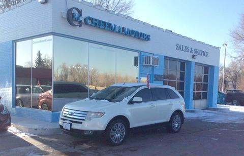 2008 Ford Edge for sale in Fort Collins, CO