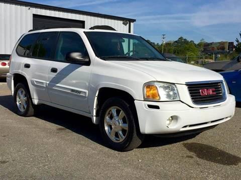 2004 GMC Envoy for sale in Alpharetta, GA