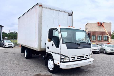 2006 Isuzu NPR-HD for sale in Alpharetta, GA