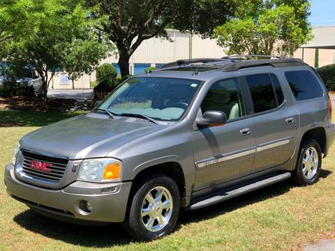 2005 GMC Envoy XL for sale in Savannah, GA