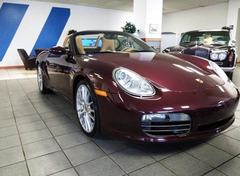 2006 Porsche Boxster for sale in Kennett Square, PA