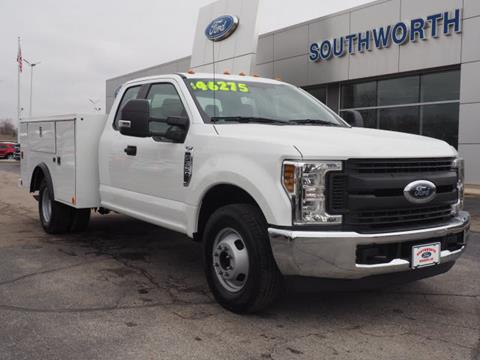 2019 Ford F-350 Super Duty for sale in Marion, IN