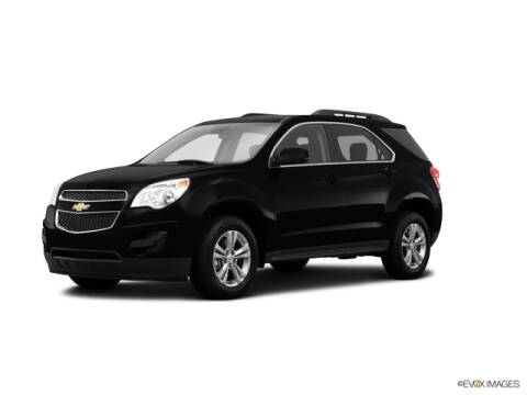 2015 Chevrolet Equinox LT for sale at Southworth Ford in Marion IN