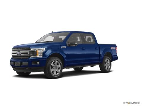 2020 Ford F-150 XLT for sale at Southworth Ford in Marion IN