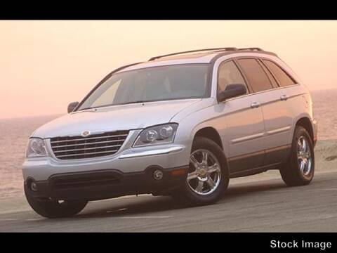 2005 Chrysler Pacifica Touring for sale at Southworth Ford in Marion IN