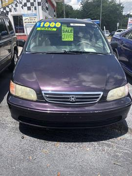 1998 Honda Odyssey for sale in Altamonte Springs, FL
