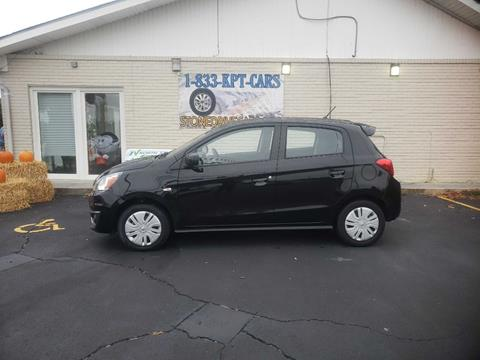 2019 Mitsubishi Mirage for sale in Kingsport, TN