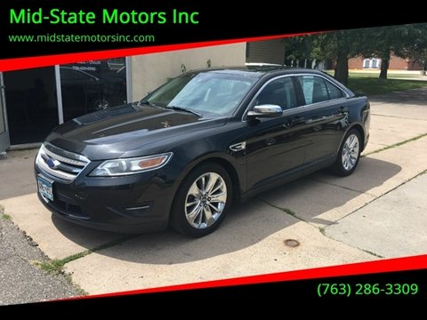 ford taurus for sale in rockford mn mid state motors inc mid state motors inc