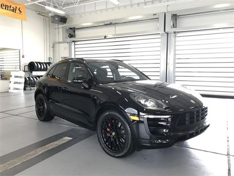 2018 Porsche Macan for sale in Riverhead, NY
