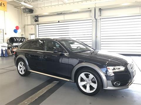 2016 Audi Allroad for sale in Riverhead, NY