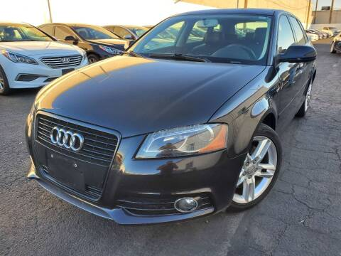 2011 Audi A3 for sale at Auto Center Of Las Vegas in Las Vegas NV