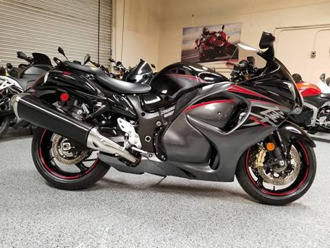 2016 Suzuki Hayabusa for sale in El Cajon, CA