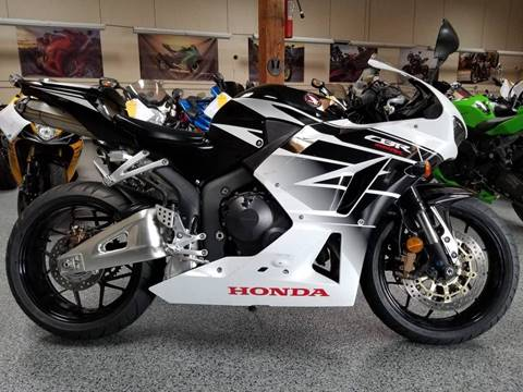 2016 Honda CBR600RR for sale in El Cajon, CA