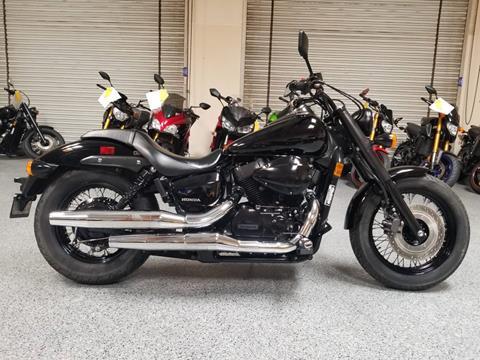 2015 Honda Shadow >> 2015 Honda Shadow Phantom For Sale In El Cajon Ca