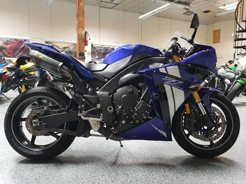 2012 Yamaha YZF-R1 for sale in El Cajon, CA