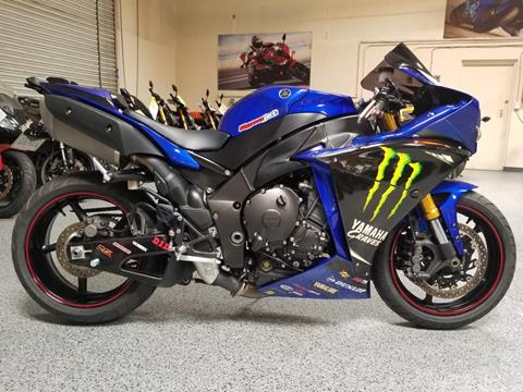 2012 Yamaha YZF-R1 for sale in El Cajon, CA