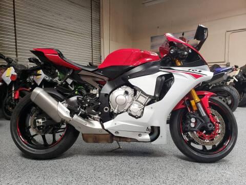2015 Yamaha YZF-R1 for sale in El Cajon, CA