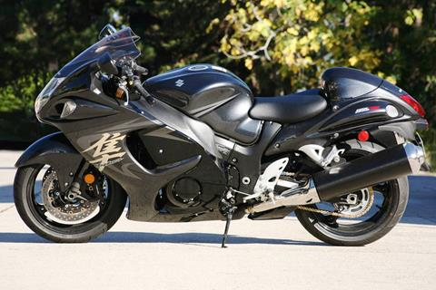 2008 Suzuki Hayabusa for sale in El Cajon, CA