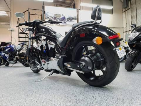 2014 Honda Fury
