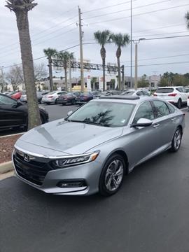 2019 Honda Accord for sale in Jacksonville, FL