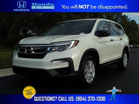 2019 Honda Pilot for sale in Jacksonville, FL
