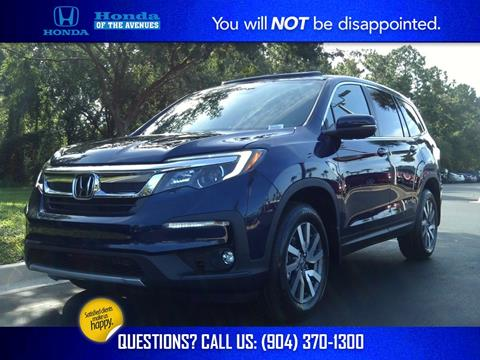 2020 Honda Pilot for sale in Jacksonville, FL