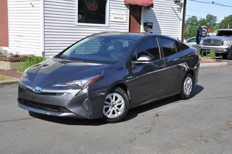 2017 Toyota Prius for sale in Keyport, NJ
