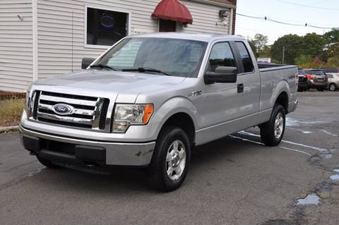 2010 Ford F-150 for sale in Keyport, NJ