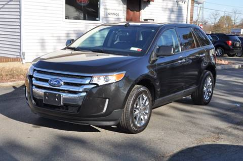 2011 Ford Edge for sale in Keyport, NJ