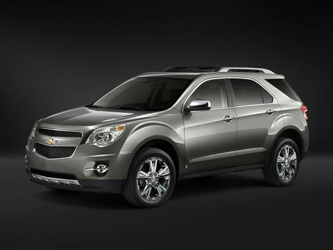 2015 Chevrolet Equinox for sale in Parma, OH