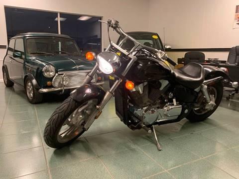 2004 Honda VTX for sale in Hollywood, FL