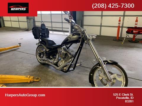 2005 Big Dog Chopper for sale in Pocatello, ID