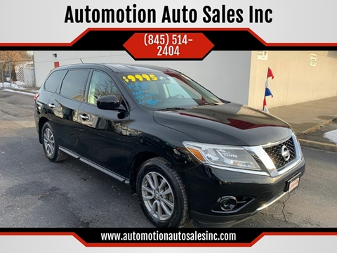 Nissan Kingston Ny >> Nissan For Sale In Kingston Ny Automotion Auto Sales Inc
