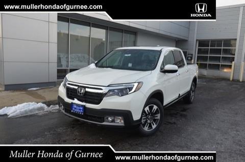 2019 Honda Ridgeline for sale in Gurnee, IL