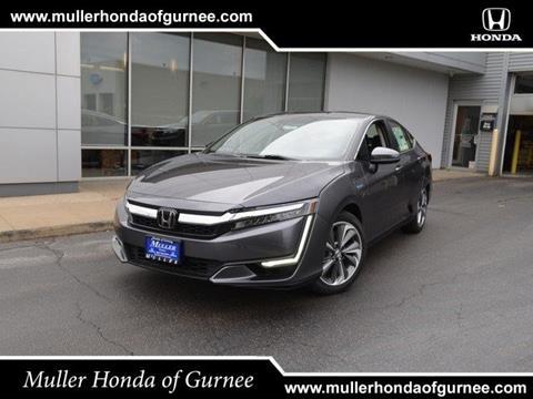 2018 Honda Clarity Plug-In Hybrid for sale in Gurnee, IL