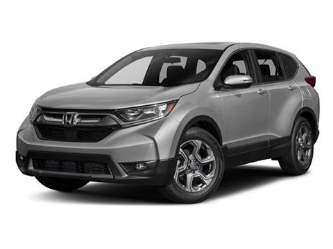 2017 Honda CR-V for sale in Gurnee, IL