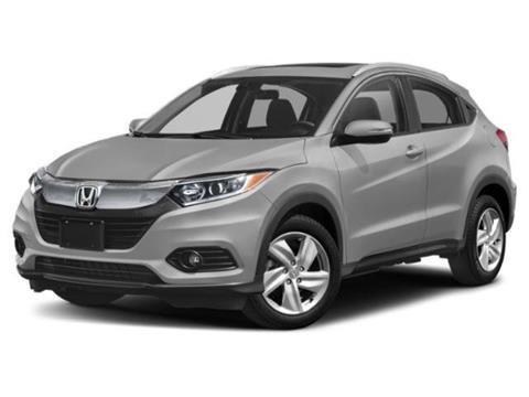 2019 Honda HR-V for sale in Gurnee, IL