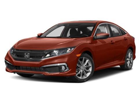 2019 Honda Civic for sale in Gurnee, IL